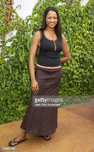 Garcelle Beauvais during Shape Up For Summer at The Parlour at The Parlour in Los Angeles California United States