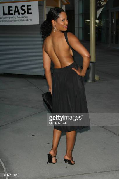 Garcelle Beauvais Pictures And Photos Getty Images