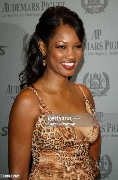 Garcelle Beauvais during Time To Give Gala Benefiting The Afghanistan World Foundation at St Regis Hotel in Los Angeles California United States