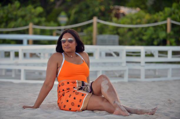 FL: Celebrity Sightings In Miami -  July 16, 2021