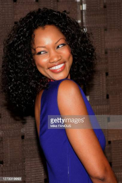 Garcelle Beauvais- Nilon at In Style Magazine,the DTC's 2005 Award Season Luncheon at the Beverly Hills Hotel in Beverly HIlls,CA.