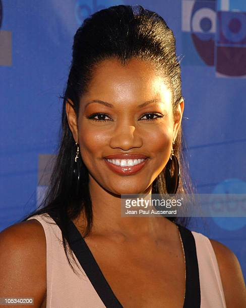 Garcelle BeauvaisNilon during 2004 ABC All Star Summer Party at C2 Cafe in Century City California United States