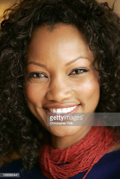 Garcelle BeauvaisNilon during In Style Magazine and the DIC Host Luncheon to Celebrate the 2005 Awards Season at Beverly Hills Hotel in Beverly Hills...