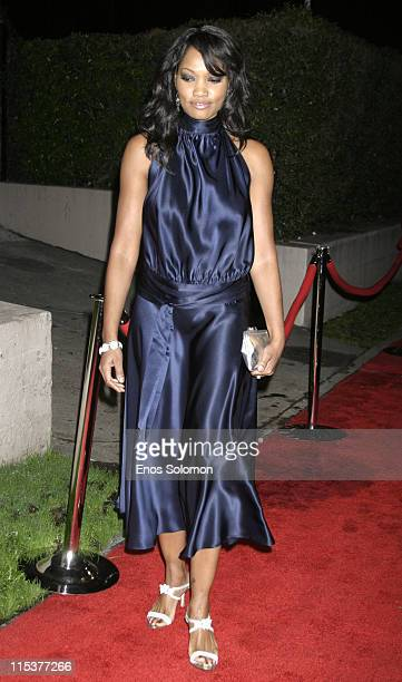 Garcelle BeauvaisNilon during 'NYPD Blue' Wrap Party to Commemorate 12 Seasons On ABC at The Ebell of Los Angeles in Los Angeles California United...