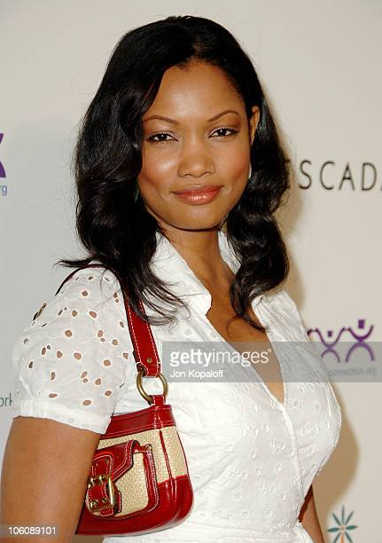 Garcelle BeauvaisNilon during Step Up Women's Network Inspiration Awards Sponsored by Escada Arrivals at Beverly Hilton Hotel in Beverly Hills...
