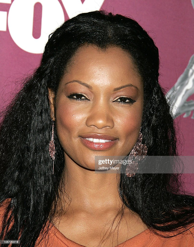 Garcelle Beauvais-Nilon during The 36th Annual NAACP Image Awards - Arrivals at Dorothy Chandler Pavilion in Los Angeles, California, United States.