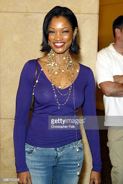 Garcelle BeauvaisNilon during The 3rd Annual Women Rock Girls Guitars Supporting the Stop Breast Cancer for Life Initiative at The Kodak Theatre in...
