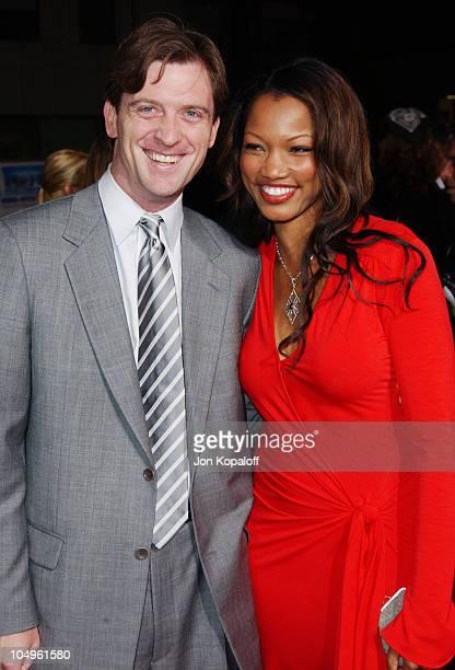Garcelle BeauvaisNilon husband CAA agent Michael Nilon