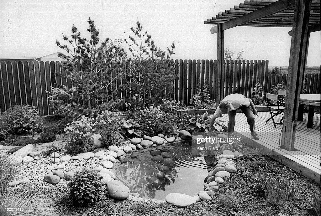 JUN 4 1979, JUN 7 1979, JUN 9 1979; Garden And Gardening;
