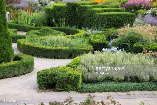 """Garden """"Maze"""""""