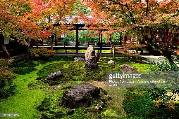 'Garden of the Sound of Tide' at Kennin-ji Temple, Kyoto