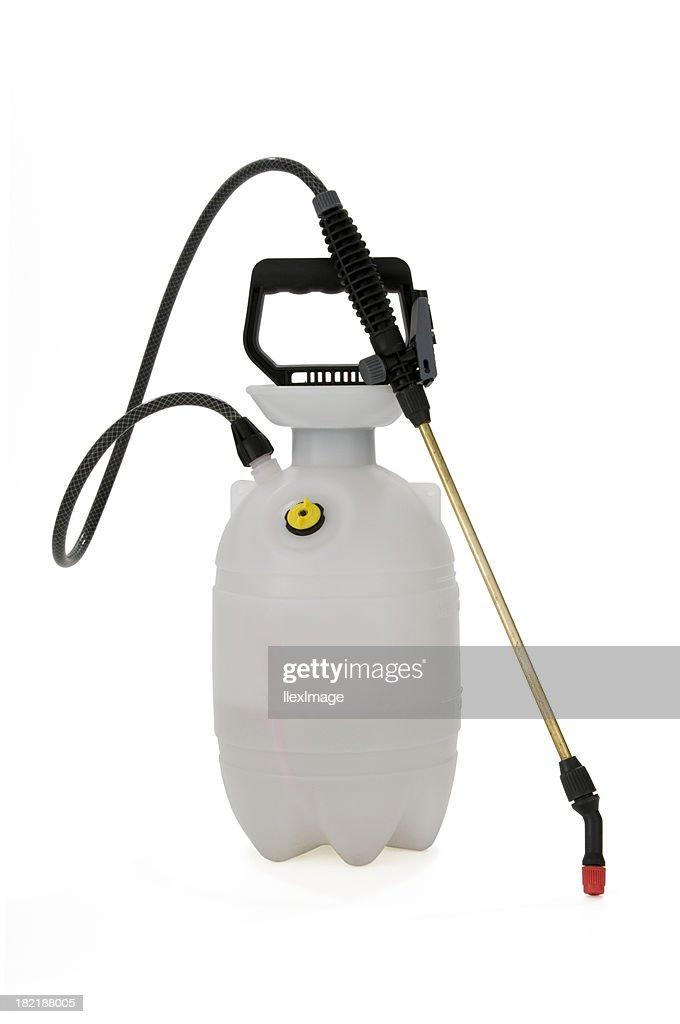 ガーデン Sprayer : ストックフォト