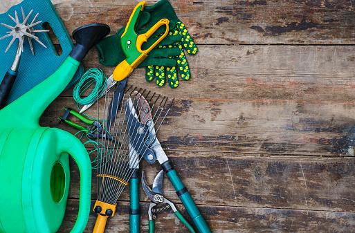 garden tools 515652970