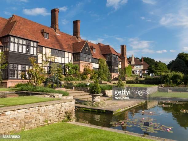 RHS Garden Wisley, England