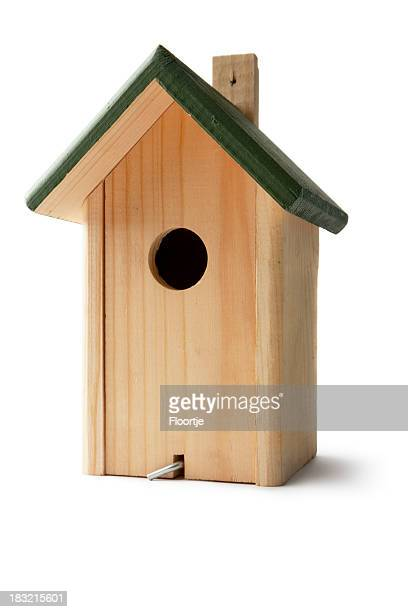 Gardening: Bird House