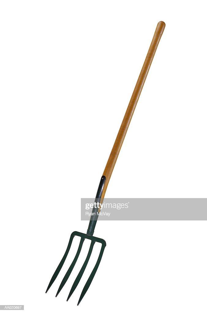 Delicieux Gardening Fork