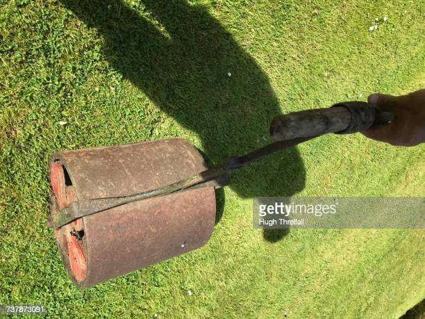 gardening - hugh threlfall stock pictures, royalty-free photos & images