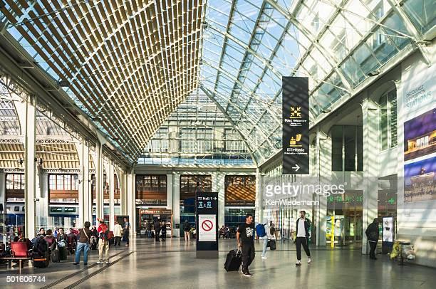 De la Gare Montparnasse Gare
