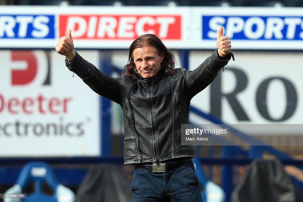 Wycombe Wanderers v AFC Bournemouth - Sky Bet Championship : News Photo