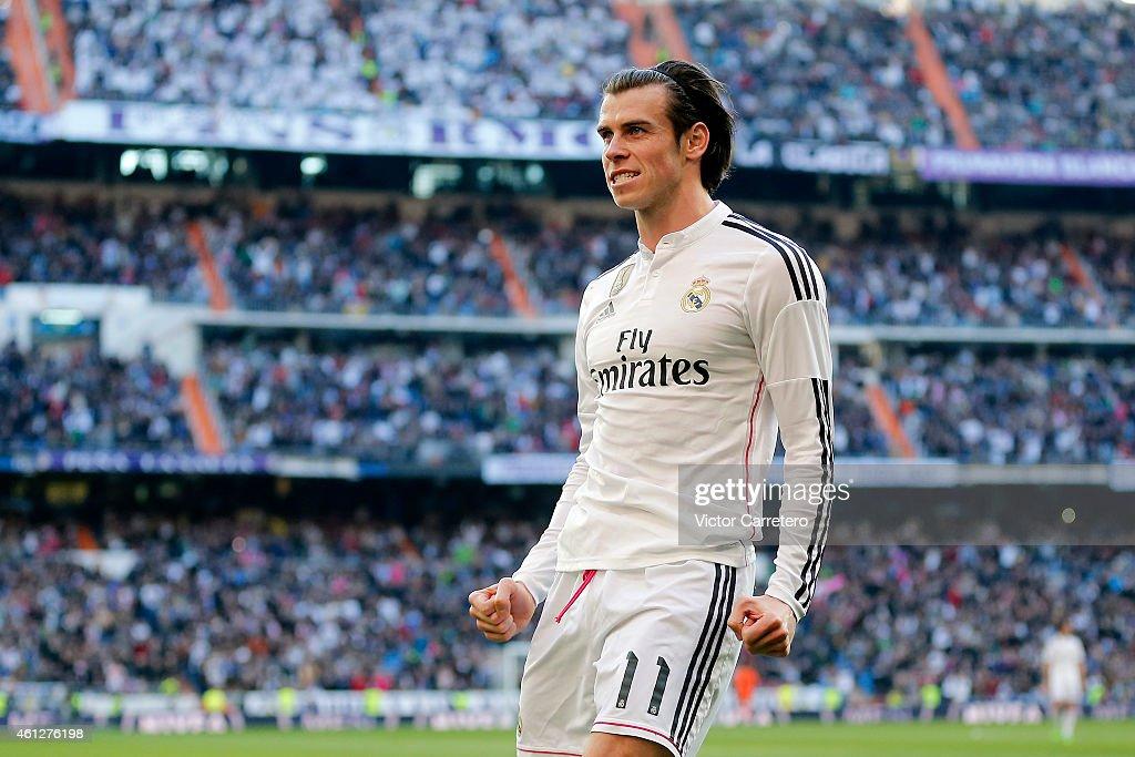 Real Madrid CF v RCD Espanyol - La Liga : News Photo