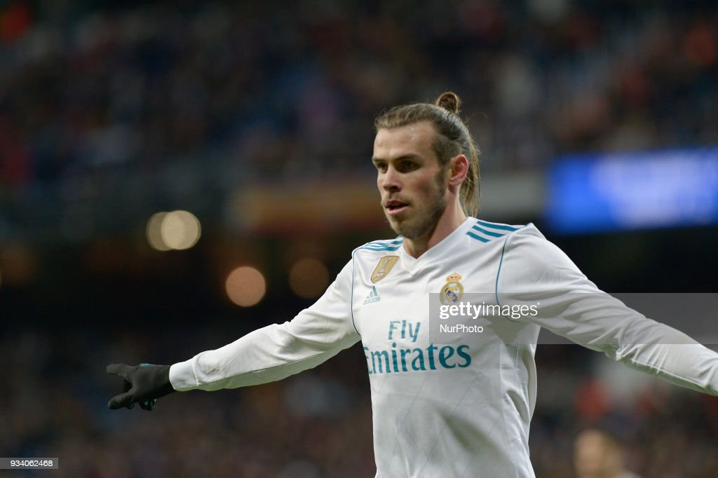 Real Madrid v Girona - La Liga : News Photo