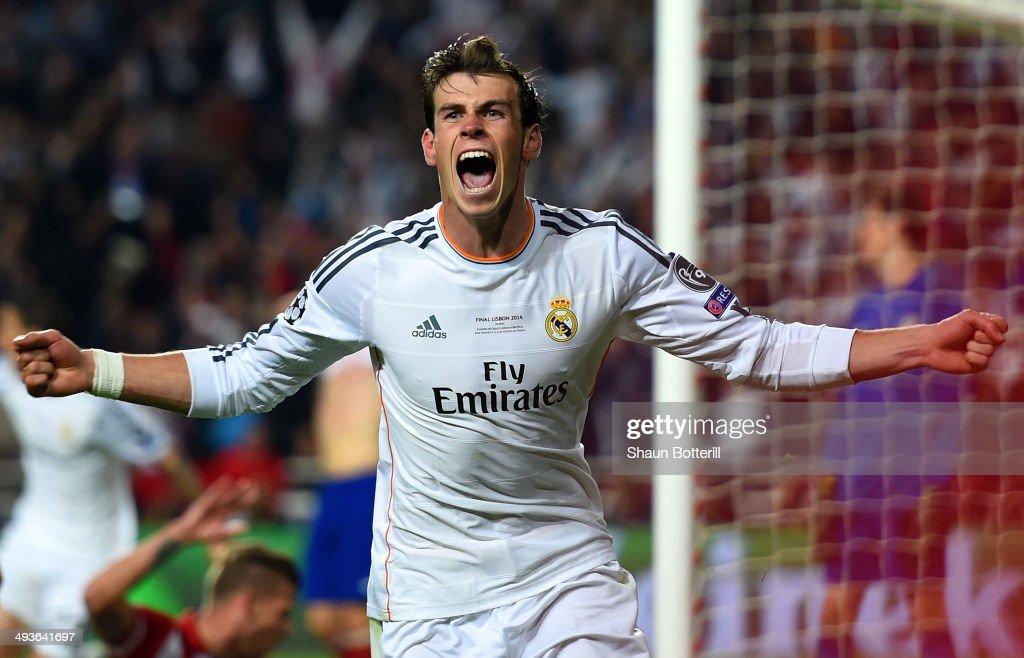 Real Madrid v Atletico de Madrid - UEFA Champions League Final : News Photo