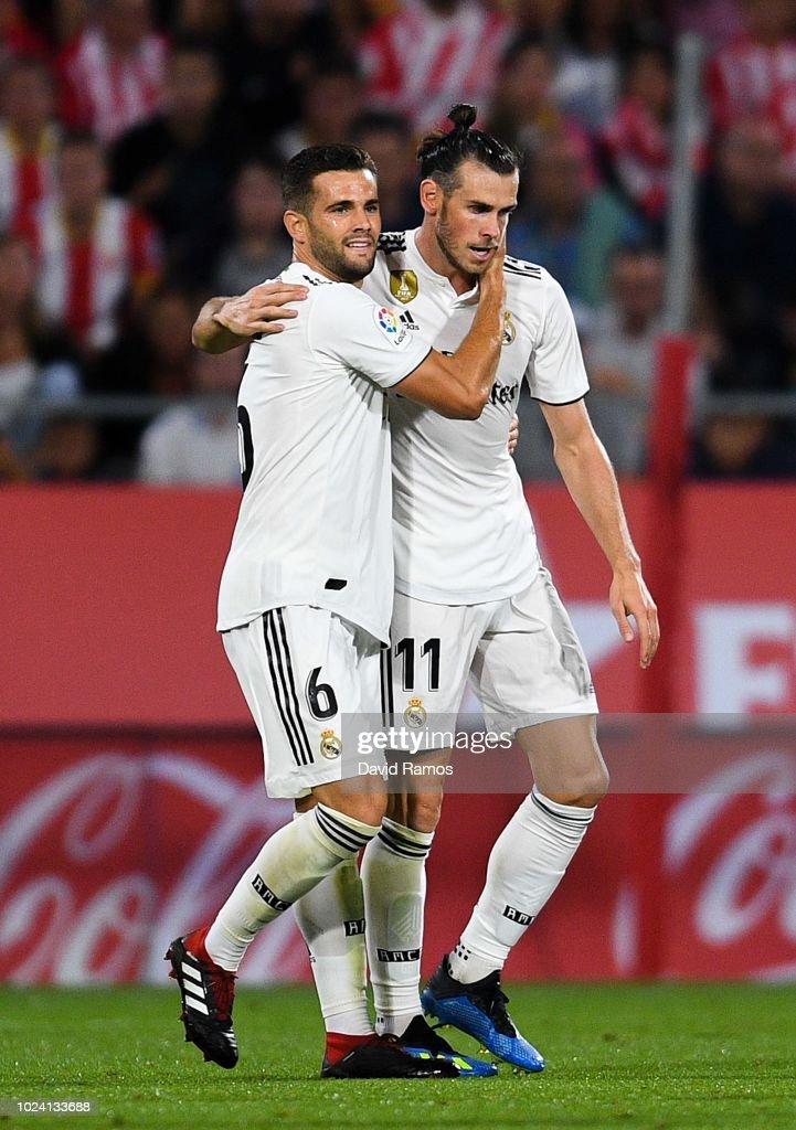 Girona FC v Real Madrid CF - La Liga : News Photo