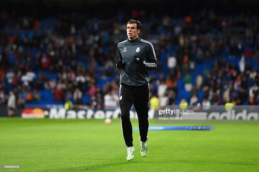 Real Madrid CF v Liverpool FC - UEFA Champions League : News Photo