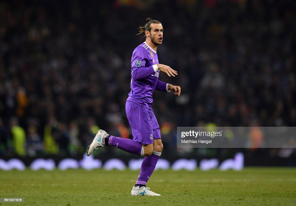 Juventus v Real Madrid - UEFA Champions League Final : News Photo