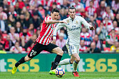 bilbao spain gareth bale real madrid
