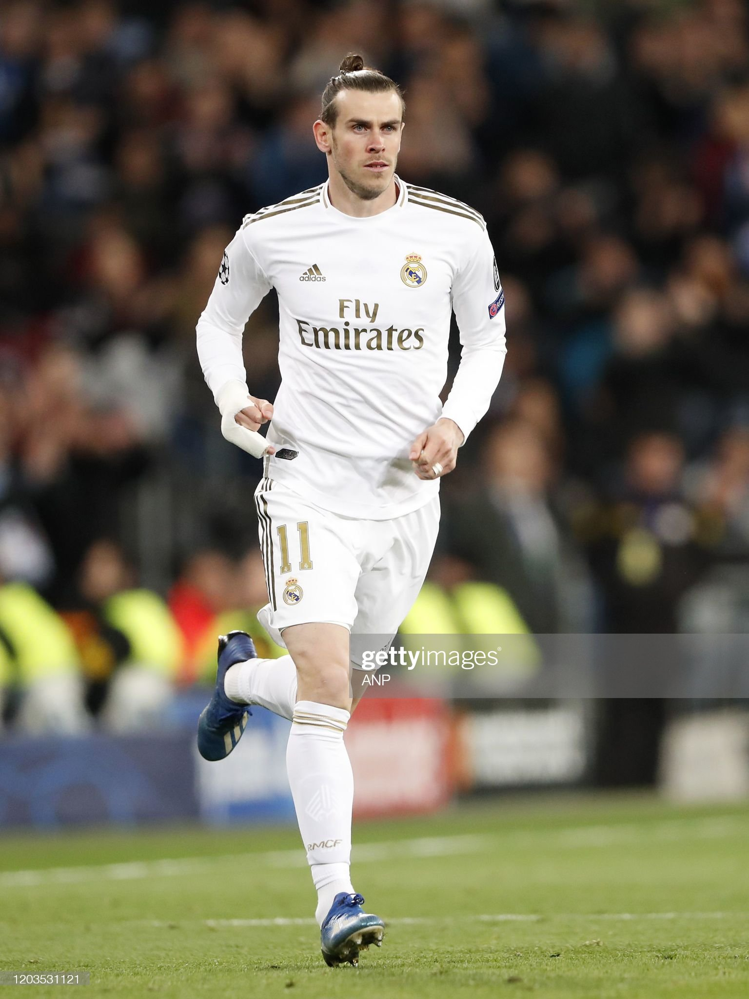 ¿Cuánto mide Gareth Bale? - Altura - Real height Gareth-bale-of-real-madrid-during-the-uefa-champions-league-round-of-picture-id1203531121?s=2048x2048