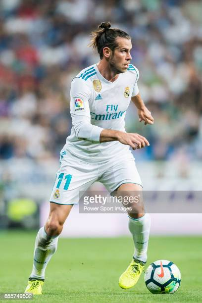 gareth bale 2017 stock photos and pictures getty images