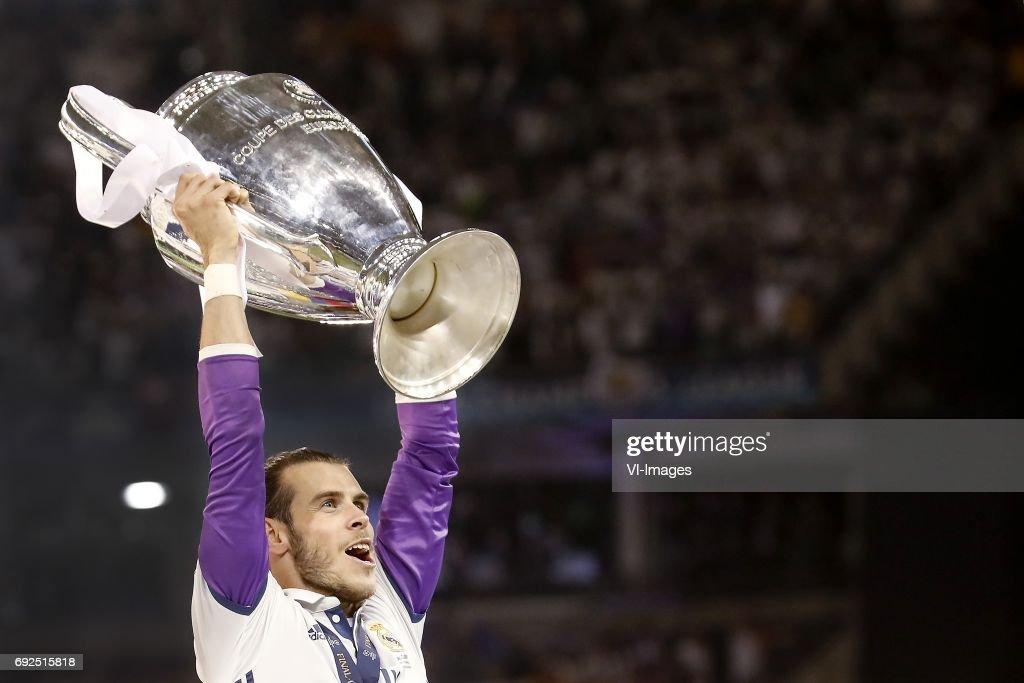 "UEFA Champions League""Juventus FC v Real Madrid"" : News Photo"