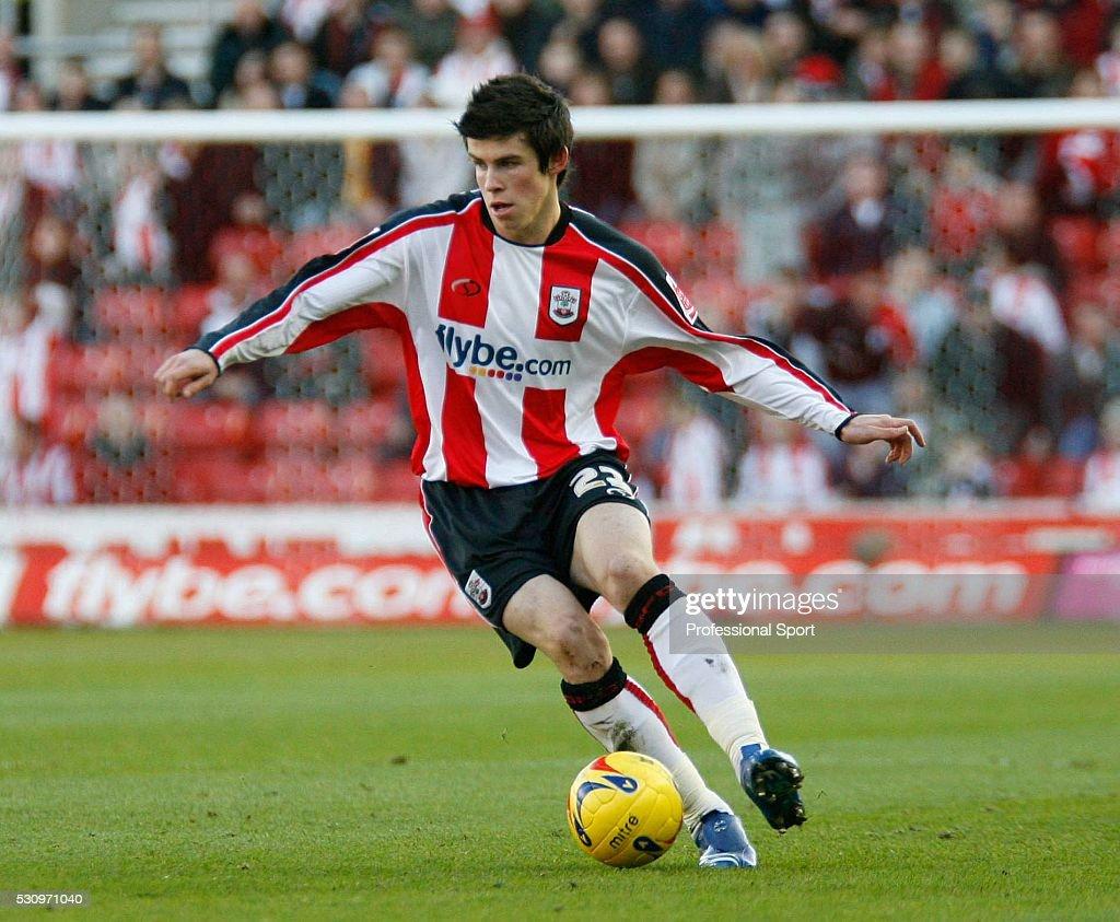 Southampton v Derby County : News Photo