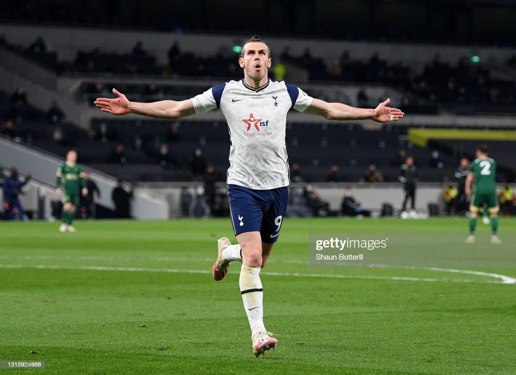 Tottenham Hotspur v Sheffield United - Premier League : Nachrichtenfoto