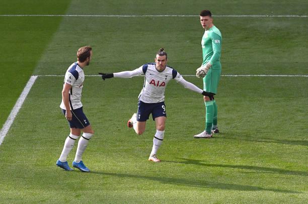 GBR: Tottenham Hotspur v Burnley - Premier League