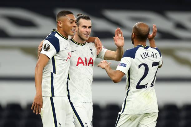 GBR: Tottenham Hotspur v LASK: Group J - UEFA Europa League