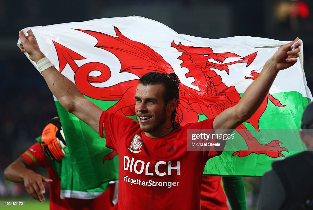 Wales v Andorra - UEFA EURO 2016 Qualifier : News Photo