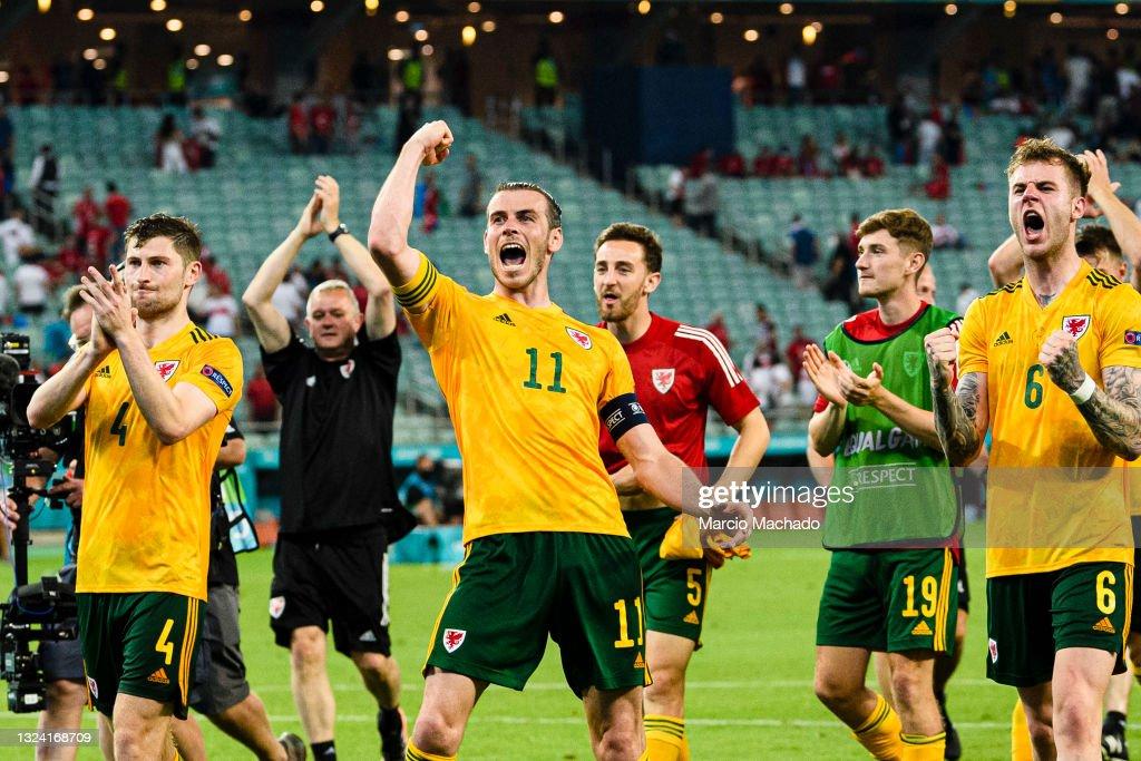 Turkey v Wales - UEFA Euro 2020: Group A : News Photo