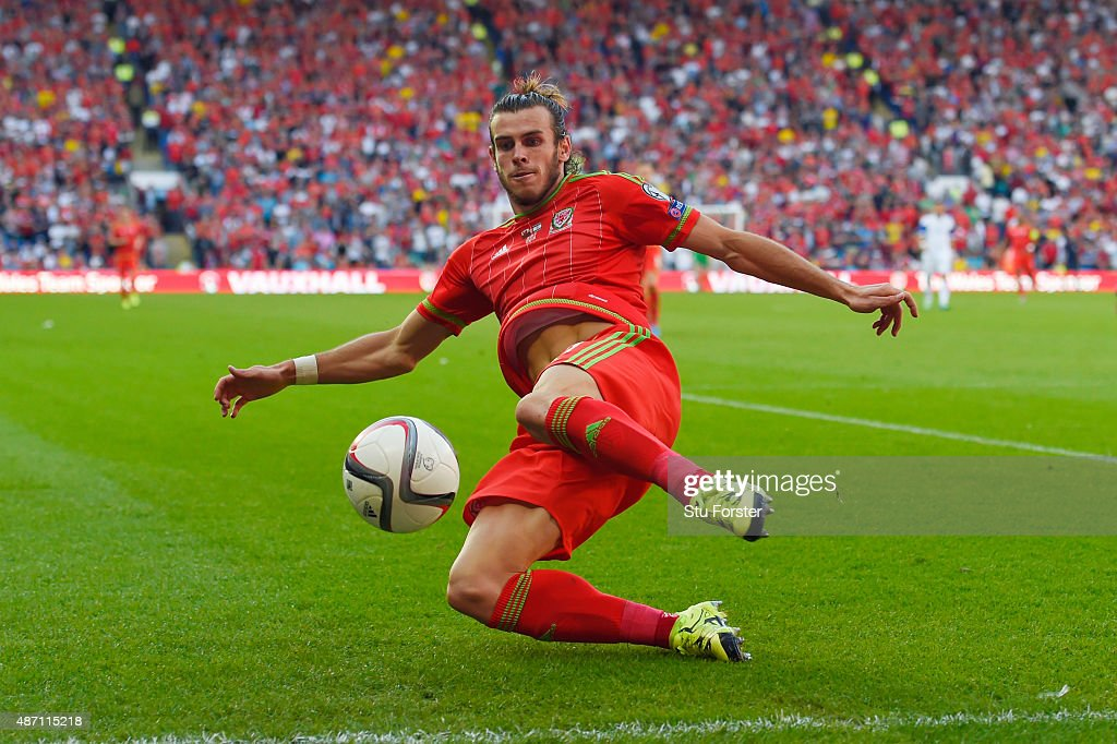 Wales v Israel - UEFA EURO 2016 Qualifier : News Photo