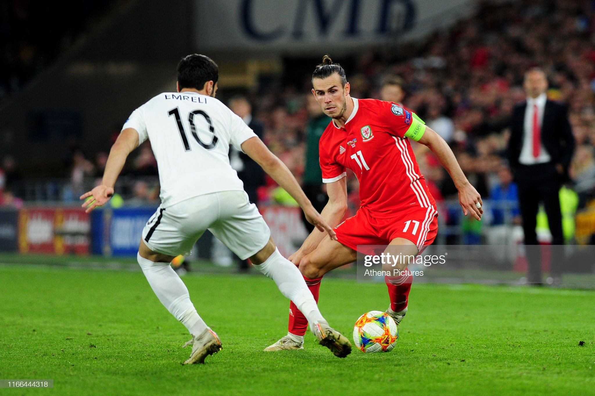 Azerbaijan v Wales preview, prediction and odds