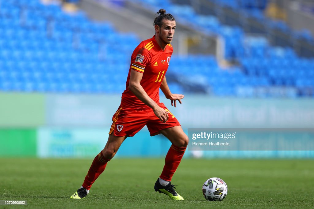 Wales v Bulgaria - UEFA Nations League : News Photo