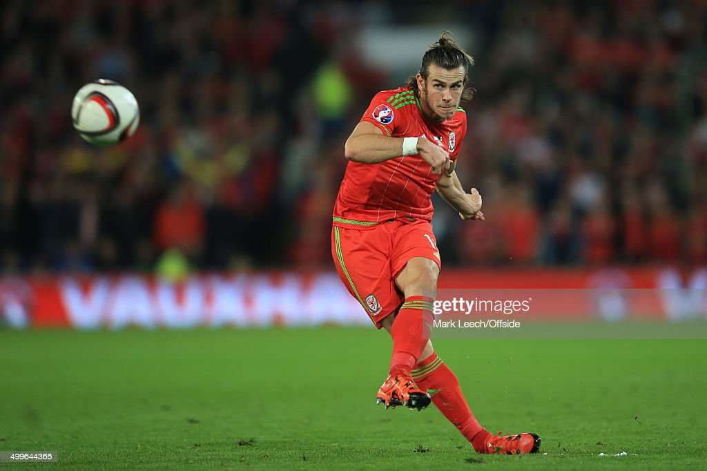 Wales v Andorra - UEFA EURO 2016 Qualifier : News Photo