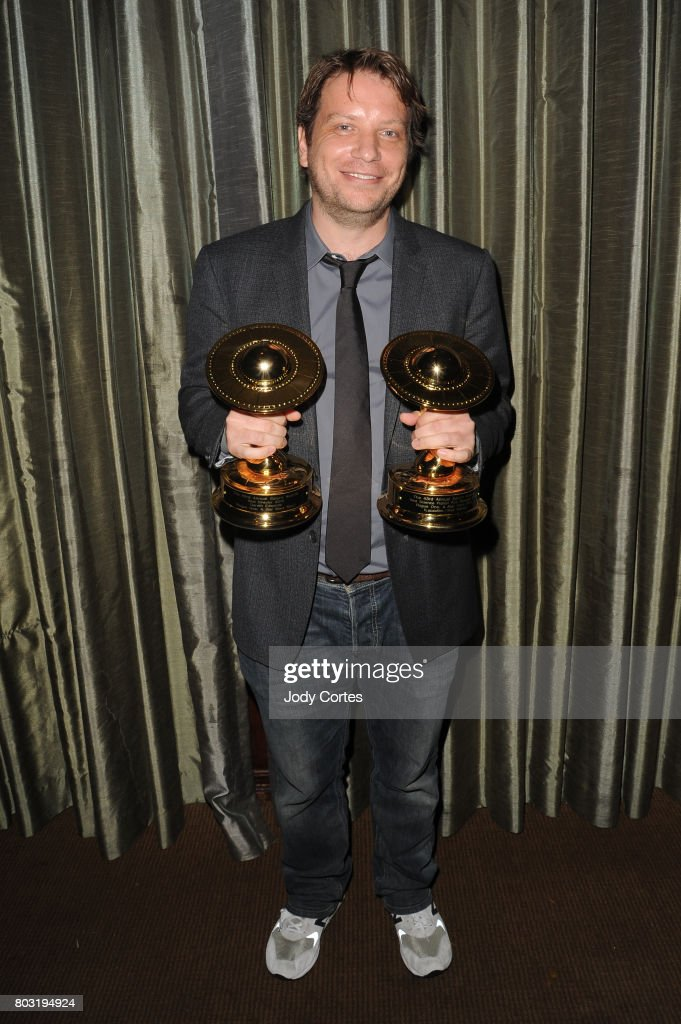 Gareth Edwards attends the 43rd Annual Saturn Awards at The Castaway on June 28, 2017 in Burbank, California.