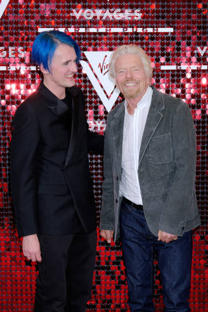 GBR: Virgin Voyages And Gareth Pugh Collaboration Launch Party