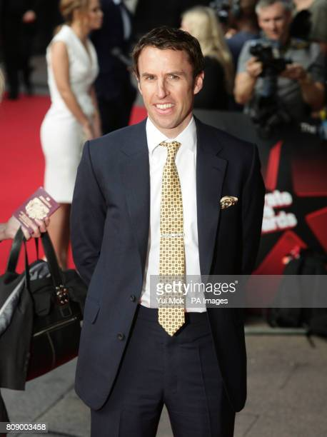 Gareth Southgate arrives for the Celebrate Success awards at The Odeon Leicester Square in central London Celebrate Success is the national final of...