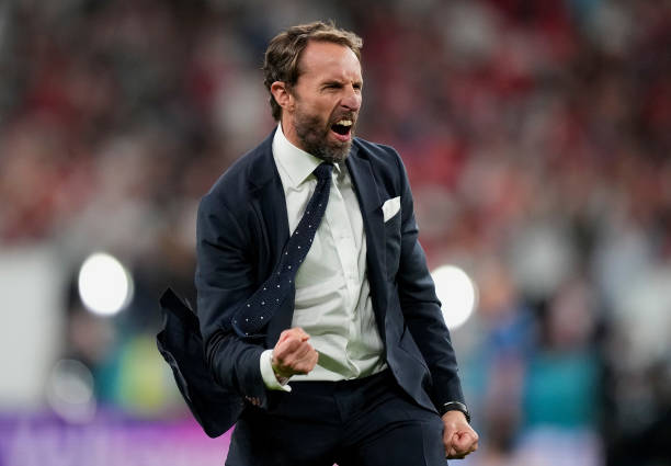 UNS: UEFA Euro 2020 - Top 10 From Day Twenty One
