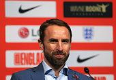 london england gareth southgate manager england