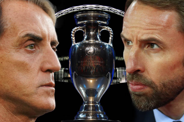 GBR: UEFA Euro 2020 - London