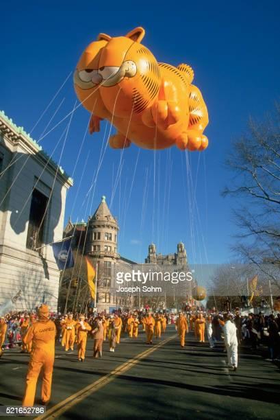 Garfield Balloon